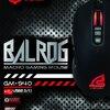 Signo GM-940 BALROG Macro Gaming Mouse