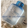 น้ำหอม CK Free Blue EDT for Men 100 ml