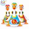 Huile Toys baby HipHop Swing Goose ห่านเต้น Dance กระจาย สุดมันส์ สำหรับน้อง 18 เดือน