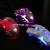 Nubwo Battle Gaming Mouse NM-78