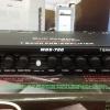 ปรีแอมป์รถยนต์ 7 แบนด์ ยี้ห้อ MDS รุ่น MD-780