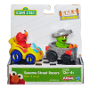 z Sesame Street Racers Elmo and Oscar Playskool