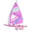 z Barbie Let's Go Windsurf! Accessory Pack ของแท้100% นำเข้าจากอเมริกา