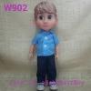 ฮ W902 เสื้อผ้าตุ๊กตา Kristoff - Disney Animators' Collection Doll - 16'' (พร้อมส่ง)