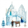 z Elsa Musical Ice Castle Play Set - Frozen