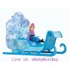 """ Disney Frozen Anna Swirling Snow Sleigh from USA แท้100% นำเข้าจากอเมริกา"