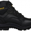 รองเท้า หัวเหล็ก Caterpillar Men's Generator 6 Steel Toe Boots Size 40-46