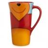 Z Winne the Pooh Latte Mug