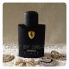 น้ำหอม Ferrari Black EDT for Men 125 ml. (มีกล่อง)
