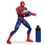 Z The Amazing Spider-Man 2 Web-Slinging Spider-Man Action Figure