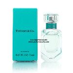 น้ำหอม Tiffany & Co Eau de Parfum for women ขนาด 5ml แบบแต้ม