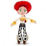 z Jessie Plush - Mini Bean Bag - 11'' - Toy Story