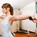 การออกกำลังกาย สำหรับสาววัย30
