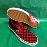 รองเท้า Van No.VA015