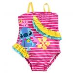 Stitch Swimsuit for Baby from Disney USA ของแท้100% นำเข้า จากอเมริกา