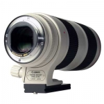 CANON EF 70-200 mm F/2.8L IS II USM with Lens Case LZ1326 + (Lens Hood ET-87) ประกันศูนย์