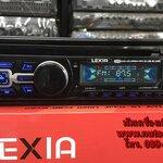 วิทยุติดรถยนต์ ยี้ห้อ LEXIA มีระบบ bluetooth