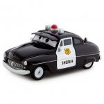 Z Sheriff Die Cast Car - Cars 2