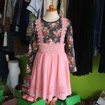 เสื้อผ้าเด็ก เดรสเด็กหญิง PinkIdeal