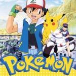 Pokemon Season 1 - V2D 5 Disc พากษ์ไทย
