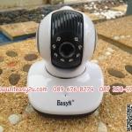 กล้องวงจรปิดไร้สายซูมได้ EasyN H3-V10D MiNi Zoom3x 1080p ชัด 2 ล้านพิกเซล
