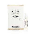 น้ำหอม Chanel Coco Mademoiselle EDT ขนาดทดลอง 2ml.