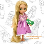 z Disney Animators' Collection Rapunzel Doll - 16'' (พร้อมส่ง) Disney Animators' Collection Pocahontas Doll - 16'' (พร้อมส่ง) ตุ๊กตาดีสนีย์ แอนิเมเตอร์ เจ้าหญิงราพันเซล รุ่นเก่า (รุ่นแรก)