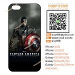 C490 Captain America 4