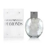 น้ำหอม Emporio Armani Diamonds ขนาด 100ml เทสเตอรแบบกล่องขายป้ายไทย สคบ.ค่ะ