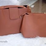 Korea fashion bag กระเป๋าทรงแบบใหม่