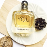 น้ำหอม Giorgio Armani Because It's You EDP 100 ml (Tester No Box)