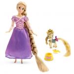 Rapunzel Palace Pet Doll Set (พร้อมส่ง)