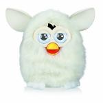 ZFB001 Furby White