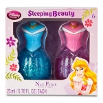 Z Sleeping Beauty Nail Polish Set