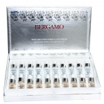 Bergamo Snow White & Vita - Whitening Perfection Ampoule ( 1 กล่องมี 20 ขวด) สินค้าพร้อมส่ง