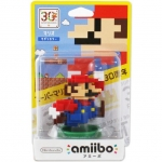 Amiibo Super Mario Bros. 30TH (Modern Color)