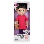 Disney Animators' Collection ฺBoo Doll - 16'' ตุ๊กตา น้องบู สูง16นิ้ว ของแท้ นำเข้าจากอเมริกา