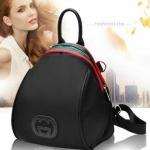 กระเป๋าเป้ทรงหลังเต่า ดีไซน์ Casual เรียบหรูสไตล์งานแบรนด์ คุณภาพระดับ High Quality