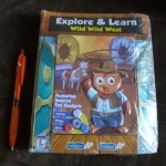Explore &learn wild wild west