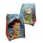 Disney Toy Story Roll-up Arm bands pool ห่วงยางแขน/สอดแขน ลายทอยสตอรี่ ดิสนีย์แท้ ลิขสิทธิ์แท้