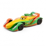 Z Rip Clutchgoneski Die Cast Car - Cars 2