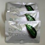 ใบทุเรียนเทศ100% ในซองชา 7กรัม 30ซองชา (210 กรัม) (Pure Air Dried Soursop Leaves in Tea Bag 7Grams x30 =210Grams)
