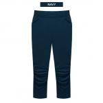 Pre-Order กางเกงลำลอง ขาสามส่วน ผู้ฝ้าย สีเขียว แฟชั่นกางเกงลำลองสบาย ๆ ไซส์ใหญ่