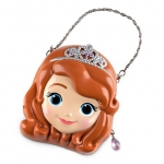 Z Disney Sofia Purse กระเป๋าเจ้าหญิงโซเฟียมีสายโซ่