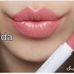 ***พร้อมส่ง** + ลด 30 %Colourpop Lippie Stix สี Frida ( Satin )