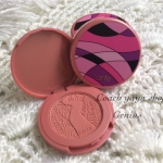 **พร้อมส่ง** Tarte Amazonian Clay 12-hour blush สี genius ขนาดทดลอง 1.5 กรัม ไม่มีกล่อง