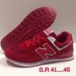 รองเท้า New Bablance No.NB269