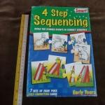 4 step seqencing