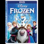 เจ้าหญิง Frozen ราคาเพียง 100 บาทเท่านั้น รวมซีดีเพลง มีทั้งหมด 4 แผ่น