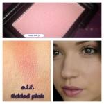 **พร้อมส่งค่ะ+ลด 50%**e.l.f. Studio Blush - Tickled Pink no.32